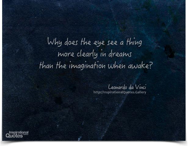 Leonardo Da Vinci Quotes Inspirationalquotesgallery